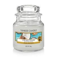 Yankee candle Coconut Splash Doftljus Small