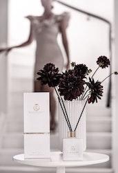 K. Lundqvist - Doftpinnar - Queen Lily Lime, basilika och liljor