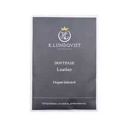 K. Lundqvist - Doftpåse Leather - Ek, balsamico och citrus