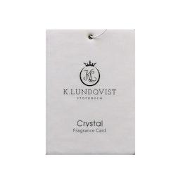 K. Lundqvist - Bildoft Crystal - Kokosnöt och mango