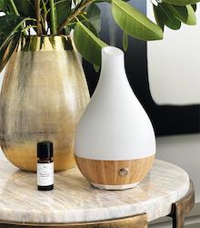 STHLM Fragrance - Aroma Diffuser - Bamboo Edition