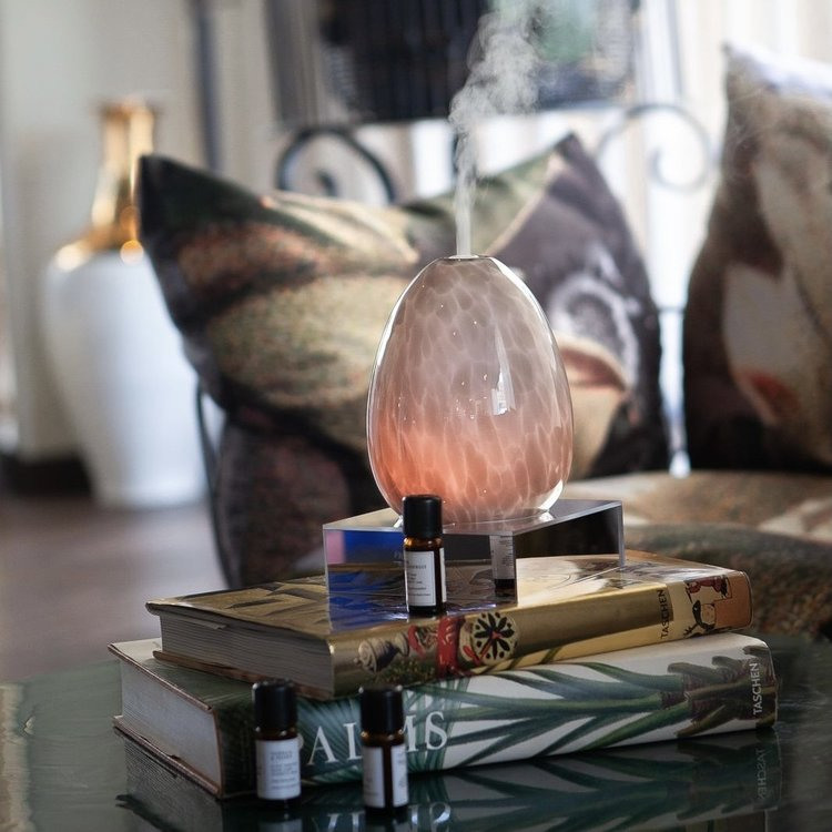STHLM Fragrance - Aroma Diffuser - Marble Edition