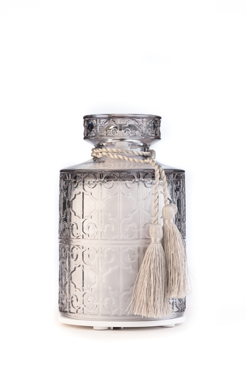 STHLM Fragrance - Aroma Diffuser - Grey Tassel Edition