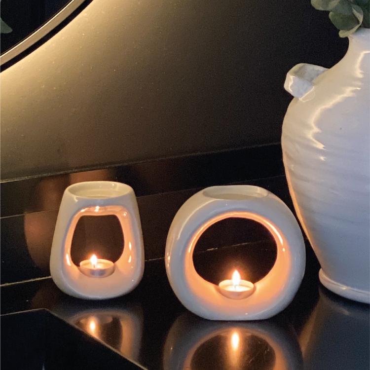 STHLM Fragrance - Aroma Burner - Anillo L