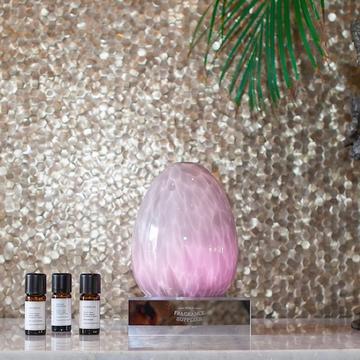 STHLM Fragrance - Doft No 4 - Vanilla & Peony
