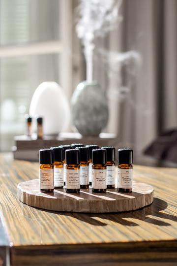 STHLM Fragrance - Doft No 8 - Bamboo
