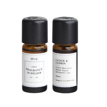 STHLM Fragrance - Doft No 12 - Ceder & Jasmin