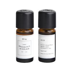 STHLM Fragrance - Doft No 16 - Oud