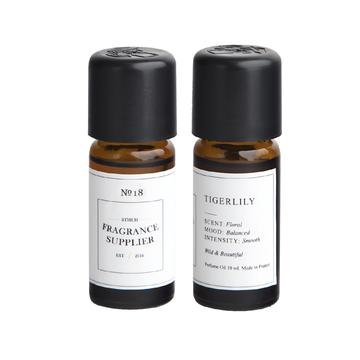 STHLM Fragrance - Doft No 18 - Tigerlily
