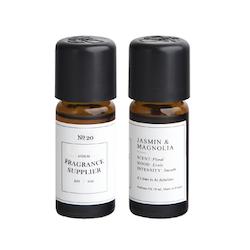STHLM Fragrance - Doft No 20 - Jasmin & Magnolia