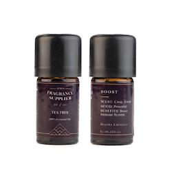 STHLM Fragrance - Eterisk olja - Tea Tree