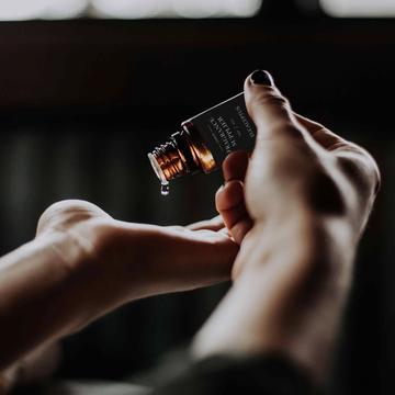 STHLM Fragrance - Eterisk olja - Patchouli