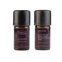 STHLM Fragrance - Eterisk olja - Eucalyptus