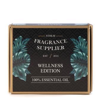 STHLM Fragrance - Eterisk olja - Wellness edition 3-pack