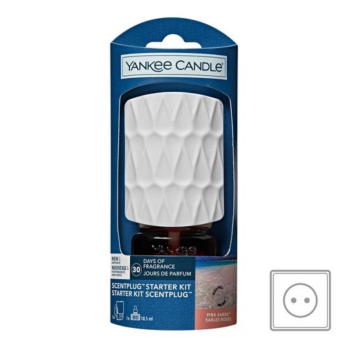 Yankee Candle Pink Sands Elektrisk Bas