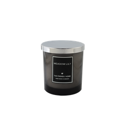 The Friendly Home - Smoke Elegance Doftljus - Meadow Lily