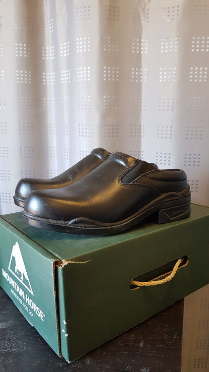 Loafers, 38, Mountain Horse