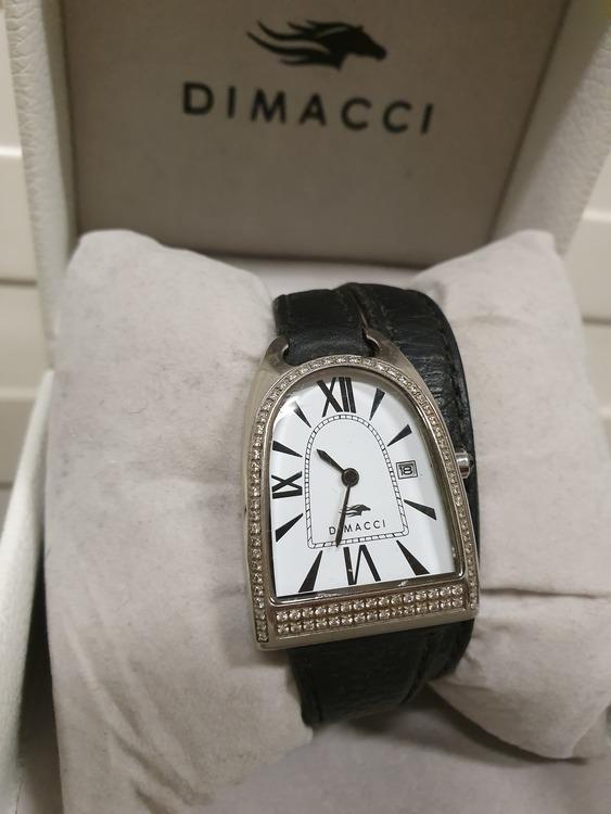 Armbandsur, Dimacci