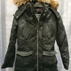 Parkas, S, Equiline