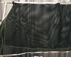 Nättäcke, 130 cm
