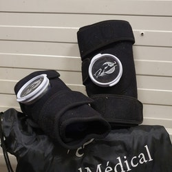 Kylwraps, Cheval Medical