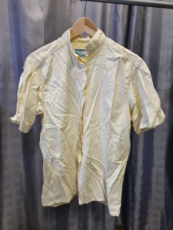 Tävlingsskjorta, Herves Godignon