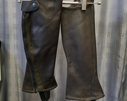 Chaps, XL, Equipage