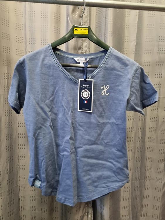T-shirt, XS, Harcour