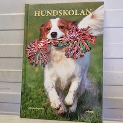 Bok: Hundskolan