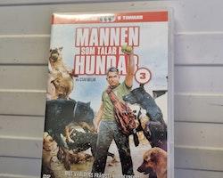 DVD: Mannen som talar med hundar