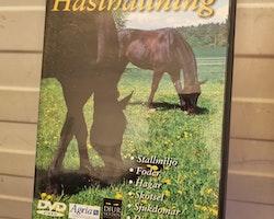 DVD: Hästhållning