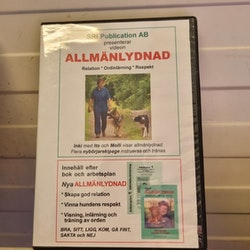 DVD: Allmänlydnad