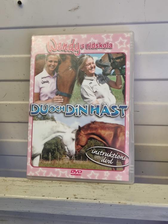 DVD: Du och din häst
