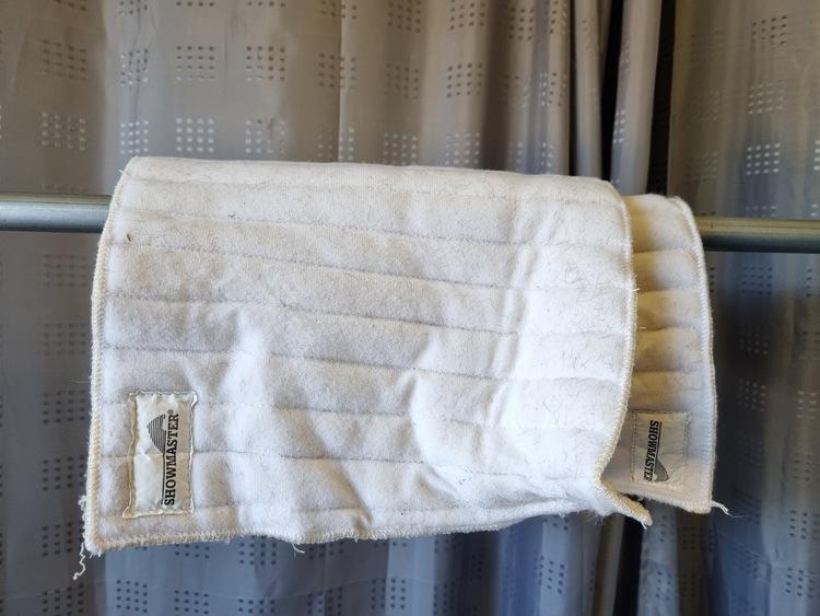 Bandagepaddar, Showmaster