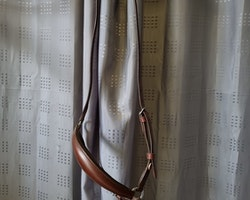 Remontnosgrimma, ponny, Cheval