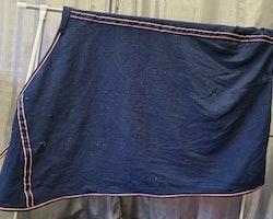Fleecetäcke, 125 cm