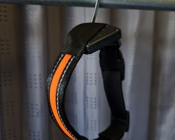 Halsband, 45 cm