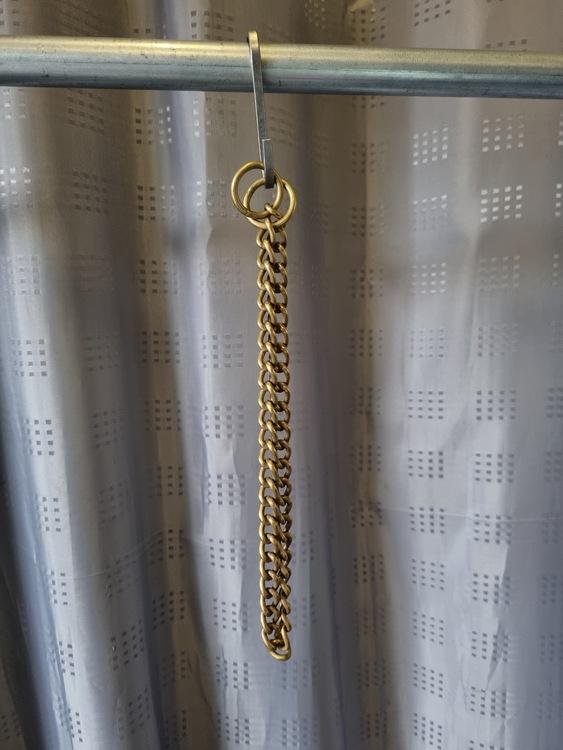 Halsband, 50 cm
