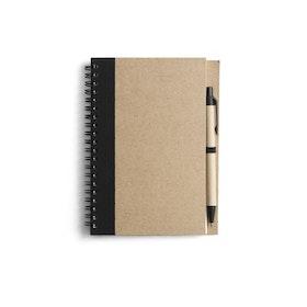 Eko notebook A5