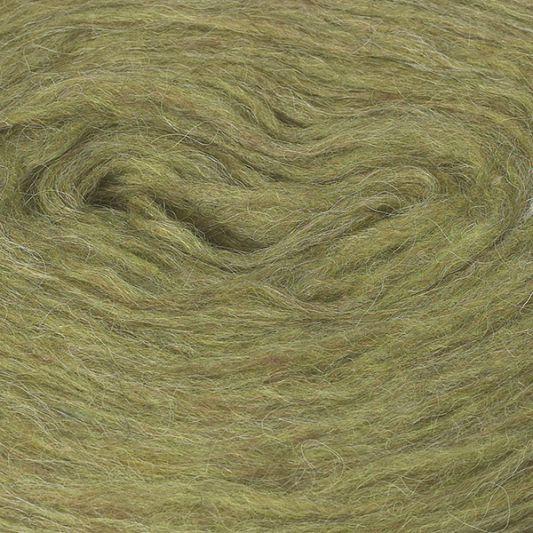 Clover Green Heather -1423