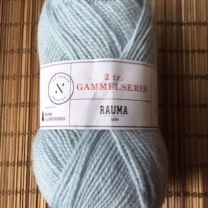 Rauma - 2trådig - Gammelserien