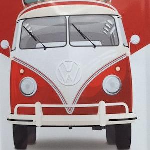 Vintage Ww buss