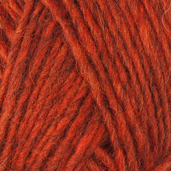 Burnt Orange - 1236