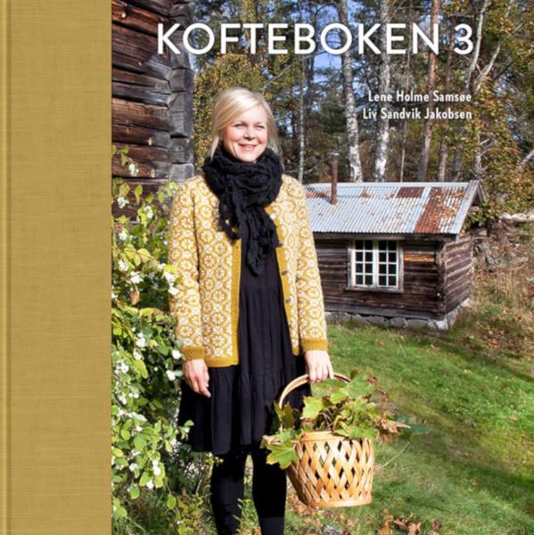 Lene Holme Samsoe, Liv Sandvik Jacobsen - Kofteboken 3
