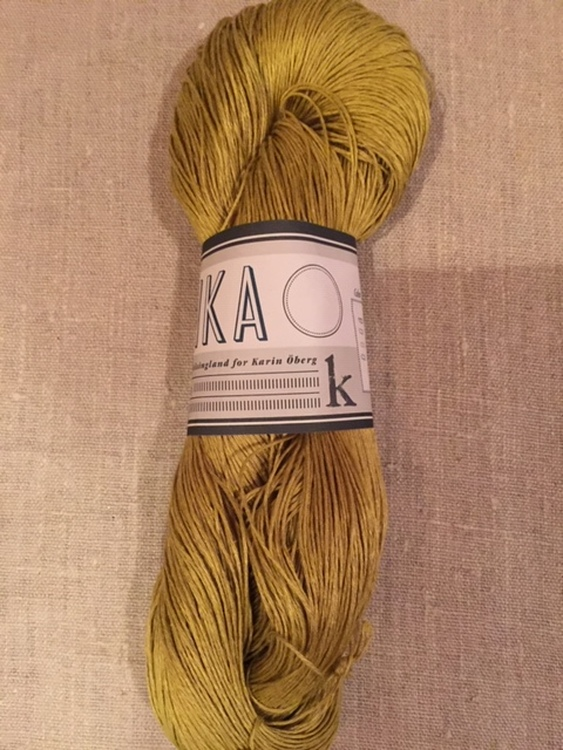 Lindblomsgrön - 0906