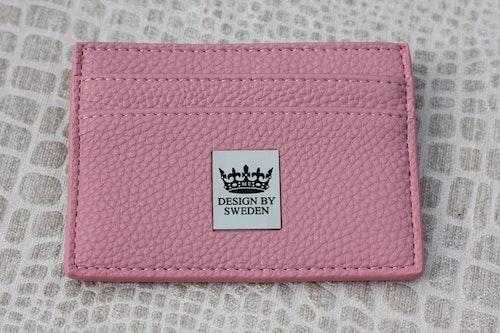Pebble Pink Silver