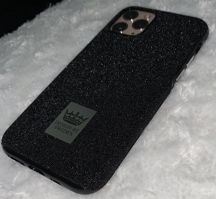 Noir Diamond Mobilskal