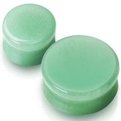 Plugg i Jade sten