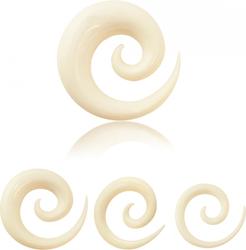 Tiki bone spiral