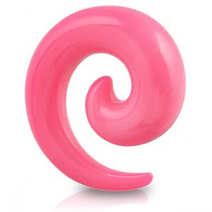 Rosa spiral taper